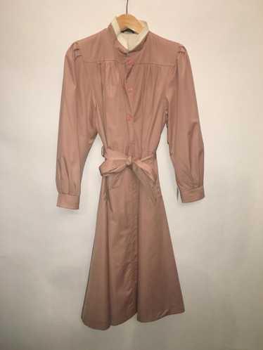 1970's Women's Raincoat