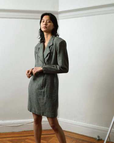 Vintage Ungaro Suit Dress