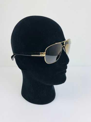 Prada Prada logo sunglasses - image 1