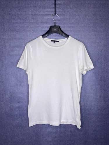 Gucci Gucci classic white t shirt - image 1