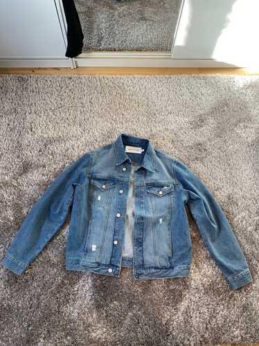 Calvin Klein Calvin Klein Denim Jeans Jacket