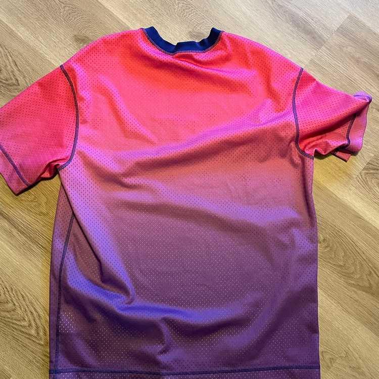 Nike Nike Oversized Mesh Shirt - image 5