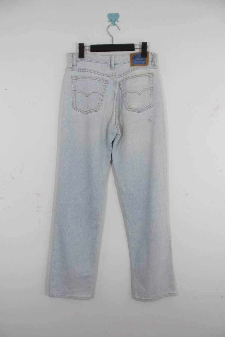 Levi's Distressed Levi's 510-0217 Jeans W30xL30.5 - image 2