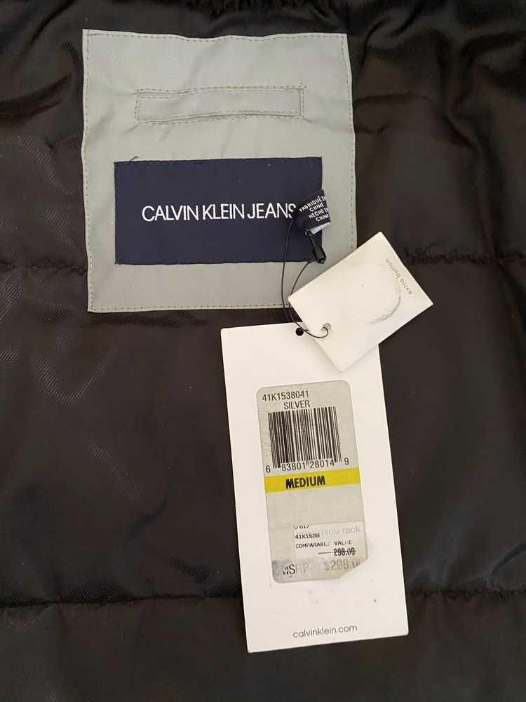 Calvin Klein × Calvin Klein 205W39NYC × Raf Simon… - image 8