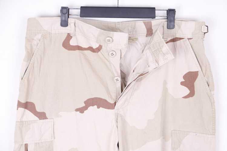 Camo × Military Military Camo Cargo Pants - image 4