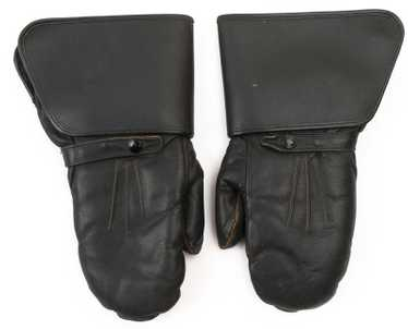 1950s Motorcycle Gloves