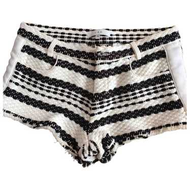 Iro Cotton Shorts