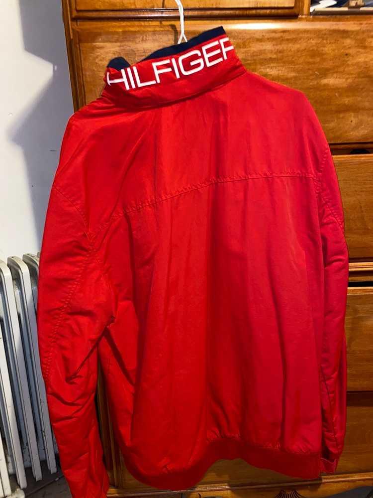 Tommy Hilfiger Tommy Hilfiger rain jacket - image 2