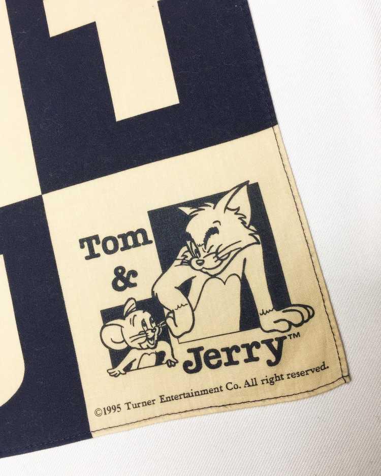 Movie × Vintage Rare Vintage 1995 Tom And Jerry H… - image 2