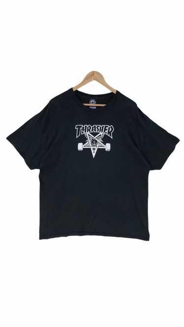 Thrasher Thrasher Skateboards T Shirt
