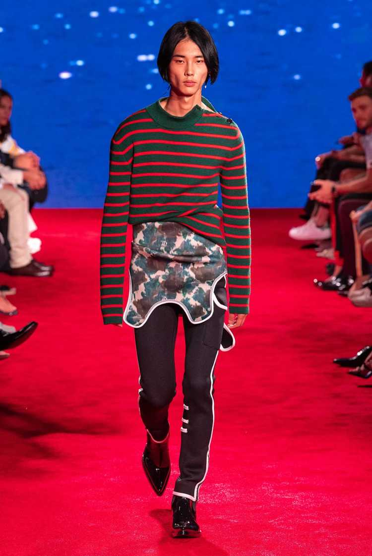Calvin Klein 205W39NYC *RARE* Calvin Klein 205W39… - image 3