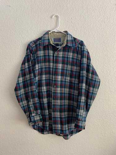 Pendleton × Vintage 1990s Vintage Pendleton Flanne