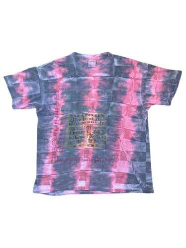 vintage 1993 lollapalooza tee shirt alice in chain