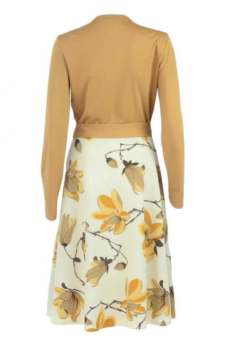 Alfred Shaheen Wrap Dress - image 2