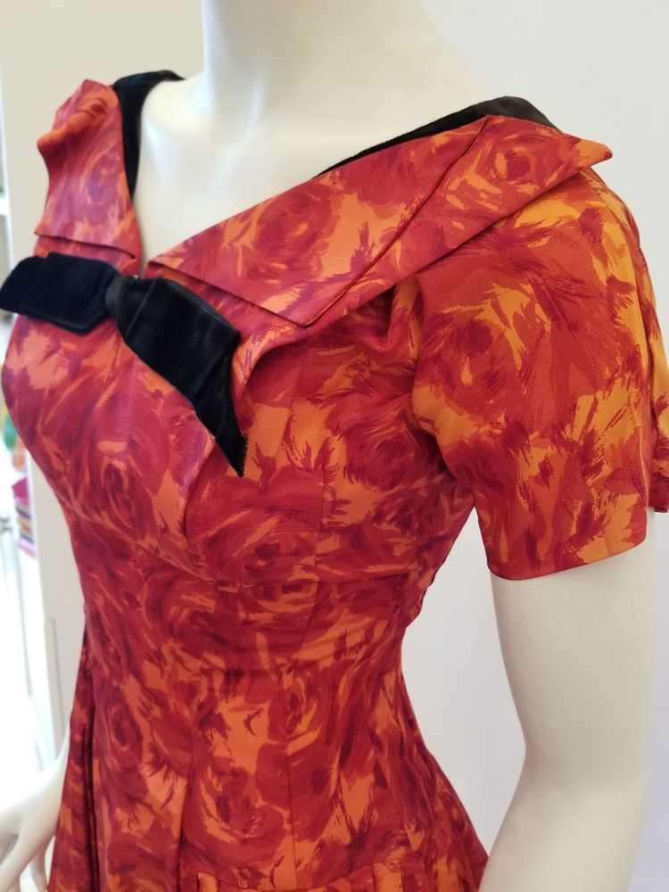 Natlynn Junior dress - image 6