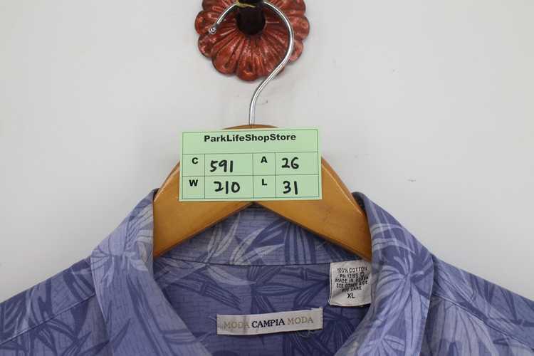 Campia Moda × Hawaiian Shirt CAMPIA MODA Hawaiian… - image 5