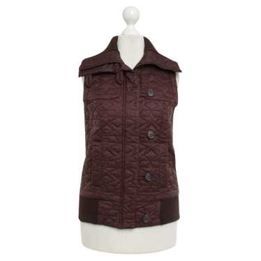 French Connection Vest in brown