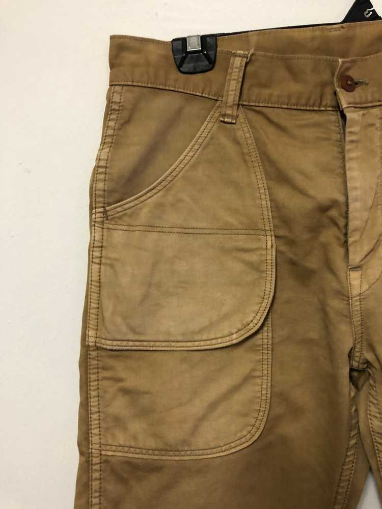 Orslow ORSLOW Military Pants - image 2