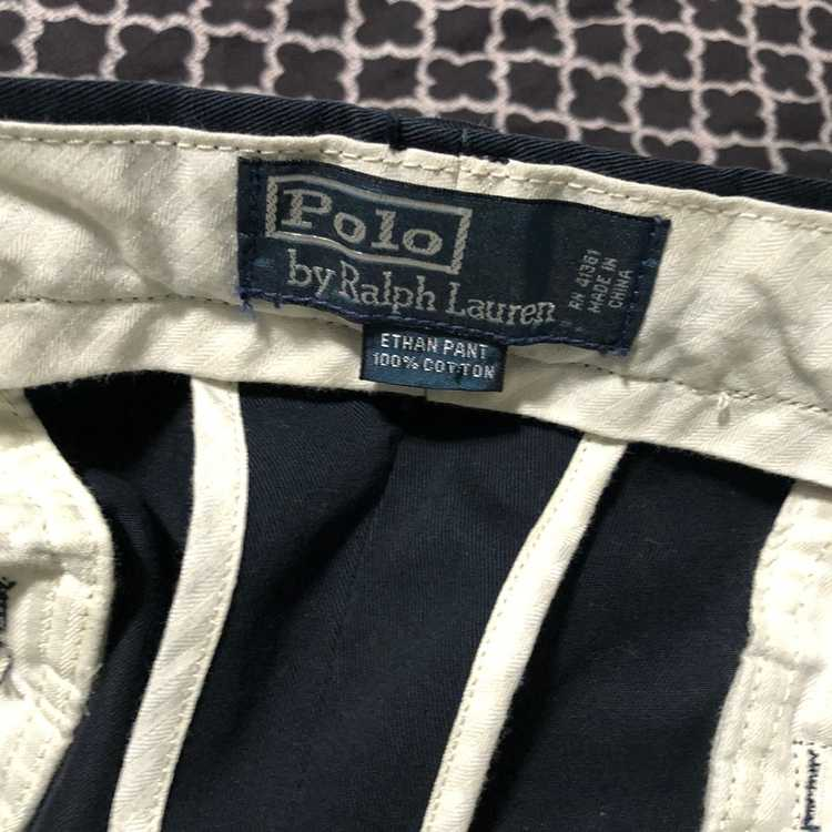 Polo Ralph Lauren Polo Ralph Lauren Khaki Pants E… - image 5