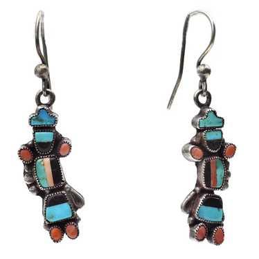 Zuni Dancer Earrings