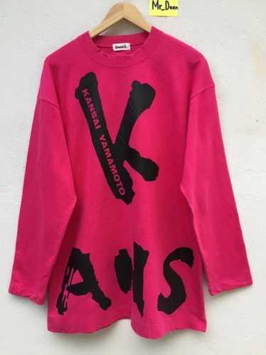 Kansai Yamamoto Vintage90s KANSAI YAMAMOTO Sweater