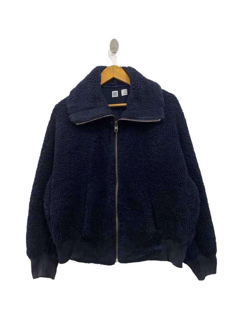 Bomber Style Jacket × Undercover × Uniqlo Uniqlo … - image 1