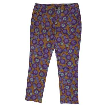Twinset Milano Trousers Cotton