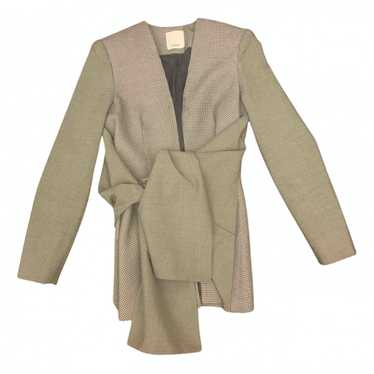 Acler Grey jacket for Women 4 US