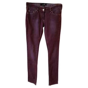 Isabel Marant Isabel Marant jeans Plum T.1