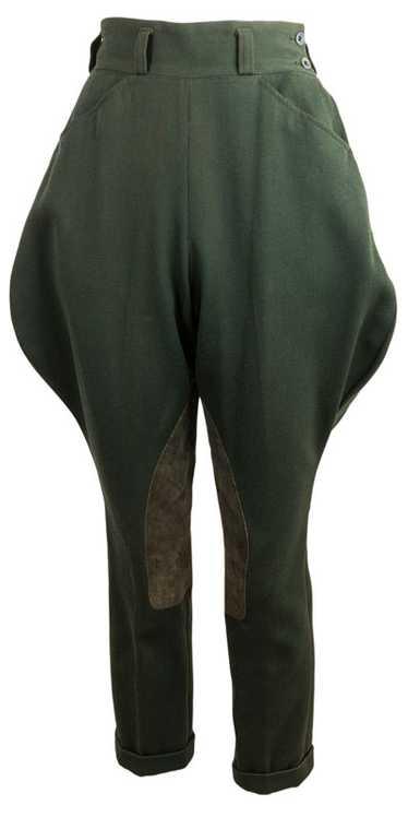 Vintage 40s Riding Pants - image 1