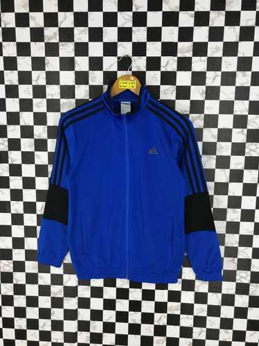 Adidas × Sportswear Vintage 1990s ADIDAS Windbreak