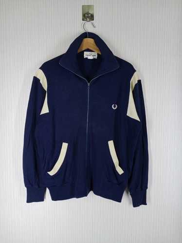 Vintage 80s Fred Perry X ken rosewall