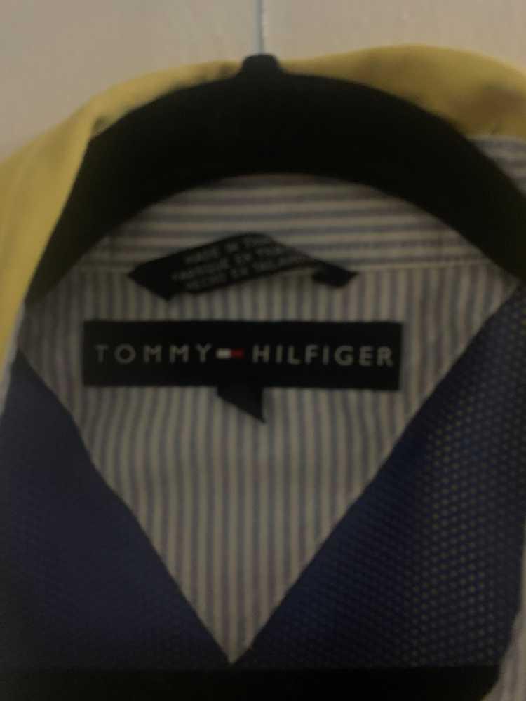Tommy Hilfiger Vintage Tommy Hilfiger Jacket - image 5