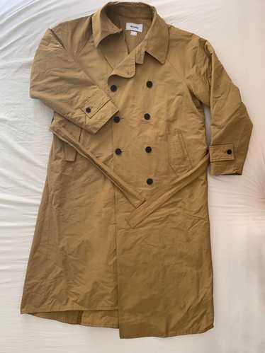 Sunnei SUNNEI Trench Coat