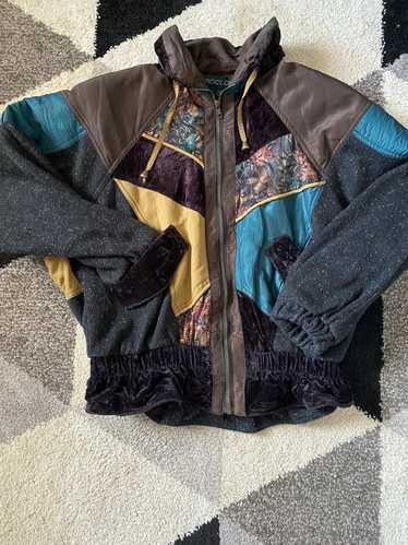Streetwear × Vintage Vintage jacket - image 1