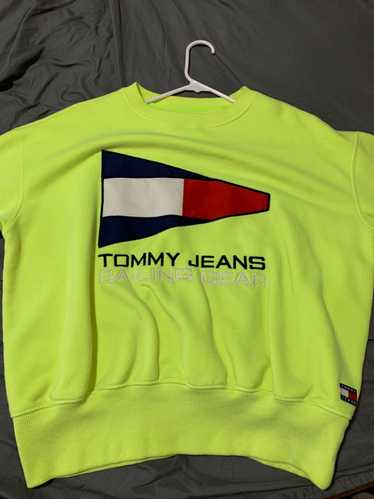 Tommy Hilfiger Tommy Jeans Sailing Gear - image 1