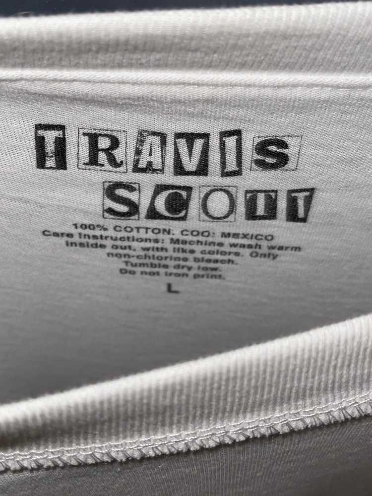 Travis Scott Travis Scott Hood Toyota - image 4
