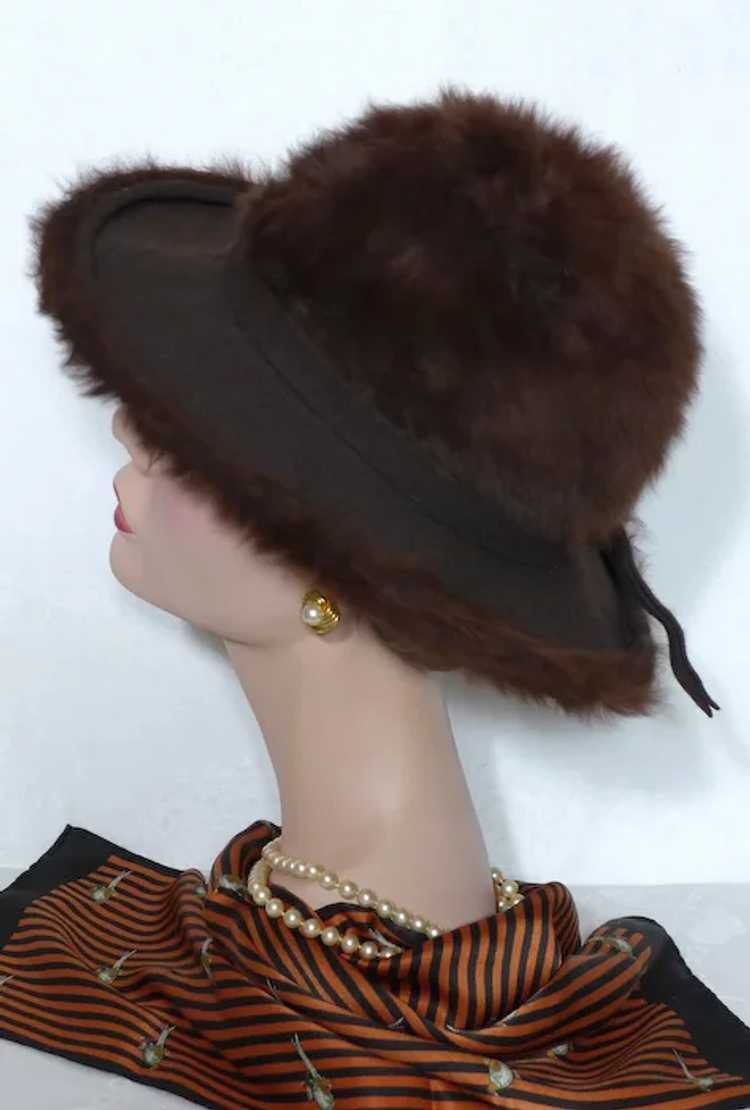 Vintage 1960s Miss Dior Created by Christian Dior… - image 2