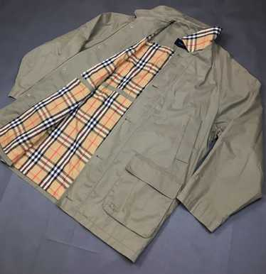 Burberry × Vintage Burberry Vintage Classic Trench