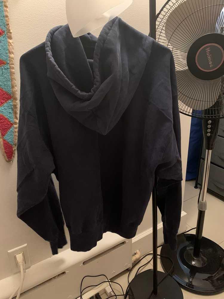 Champion Champion Reverse weave vintage hoodie - image 4