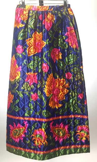 60s Long skirt