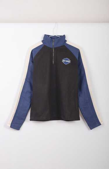 Harley Quarter Zip