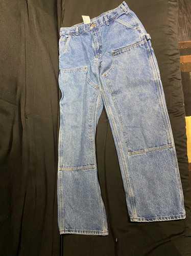 Carhartt Vintage Carhartt Double Knee Jeans