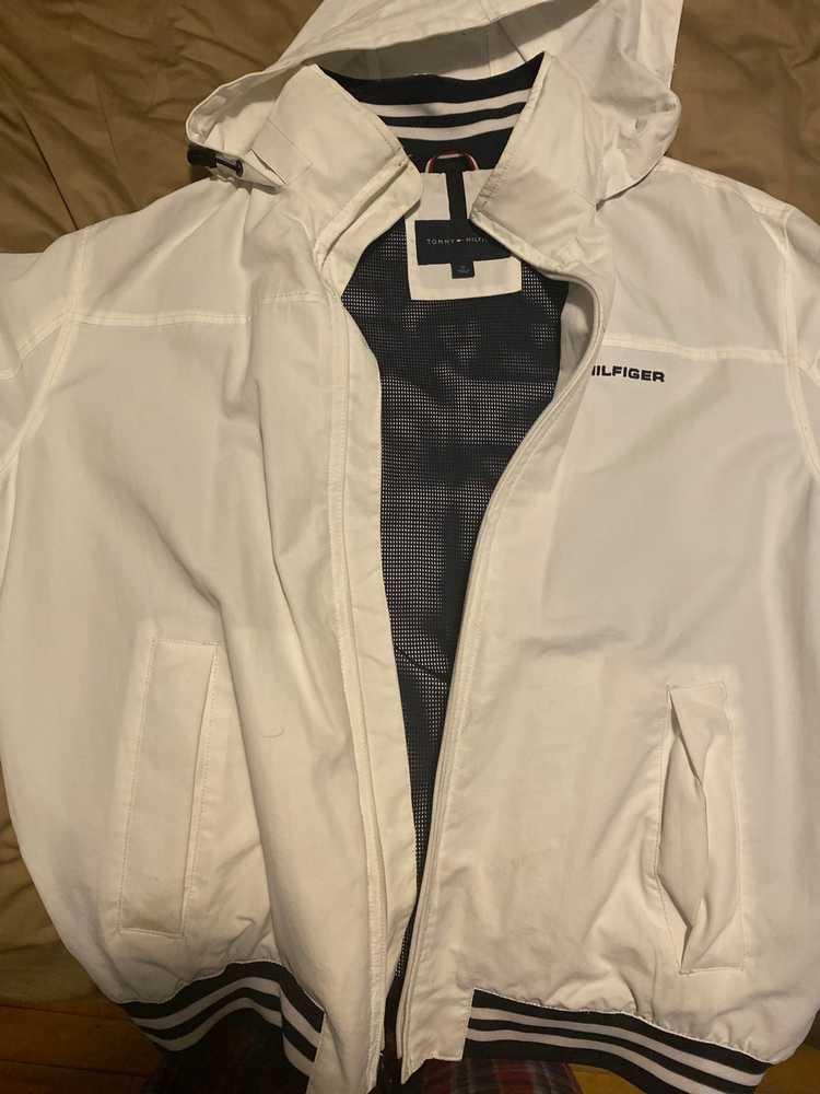 Tommy Hilfiger Tommy Hilfiger Regatta Jacket - image 2