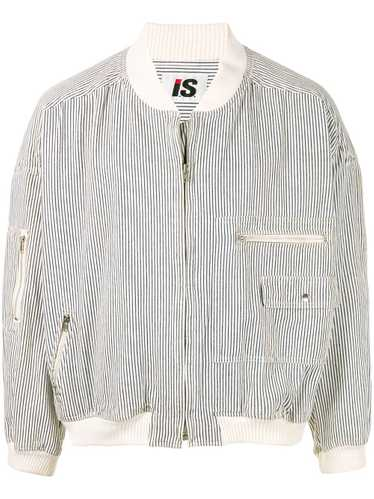 Issey Miyake Pre-Owned 1980's Sports Line striped