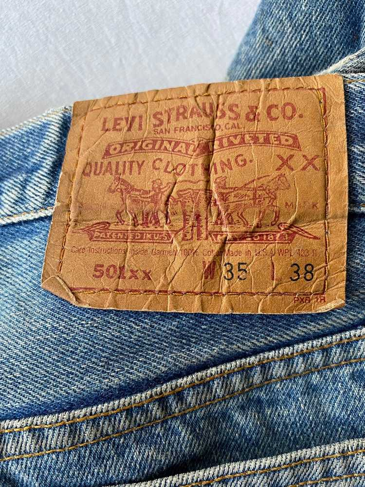 Levi's Levi's 501 Jean - image 9
