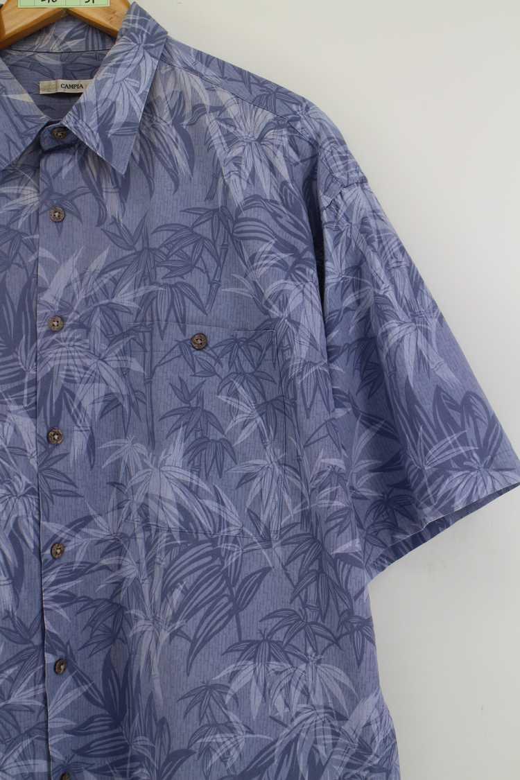 Campia Moda × Hawaiian Shirt CAMPIA MODA Hawaiian… - image 2