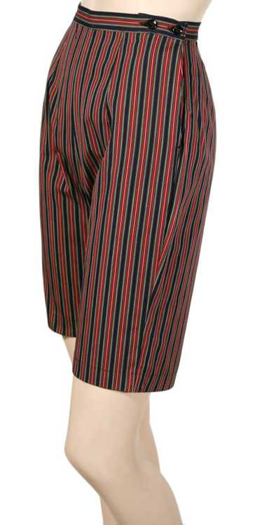 1950s Tailored Shorts