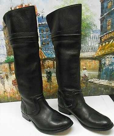 Frye 'Melissa Trapunto' Boot - Size 6B - $358