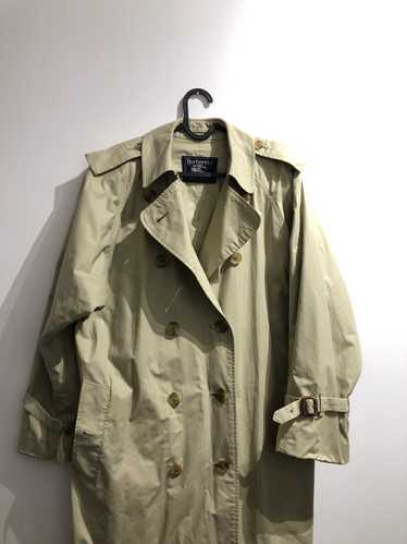 Burberry Burberry Vintage Trench